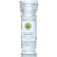 Αλάτι Μεσολογγίου & Μπλε Περσίας