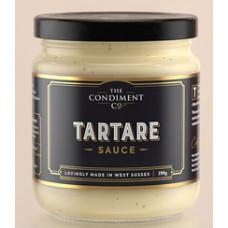 Tartare Sauce - Σάλτσα Ταρτάρ