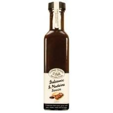 Βαλσάμικο με ποτό Μαντέιρα (Διεθνές Βραβείο Γεύσης) 220ml