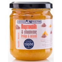 Orange & Aniseed Marmalade