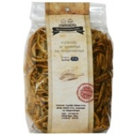 Pasta with Turmeric & Poppyseed 400g